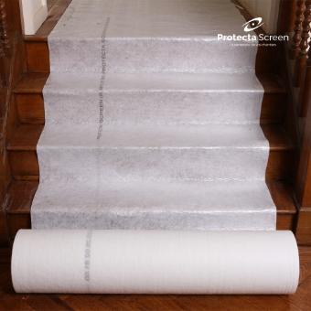 Protections Temporaires De Chantier Pour Escaliers